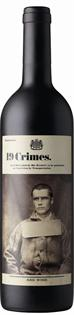 19 Crimes Red Wine 2012 750ml
